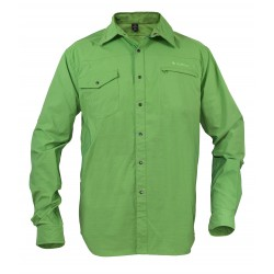 Men's shirt with long...