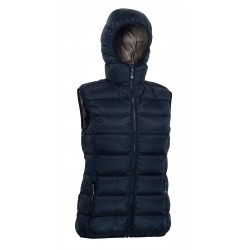 Down women's vest Yuba lady