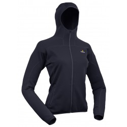 Women's jacket Manteca lady powerstretch