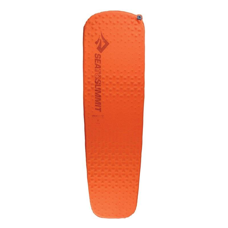 Samonafukovací karimatka SeaToSummit Ultra Light Oranžová