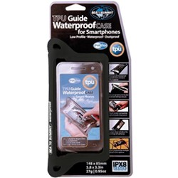 Waterproof case TPU Guide...