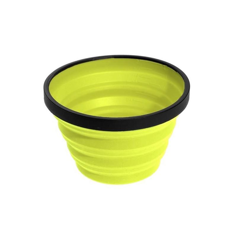 Hrnek SeaToSummit X-Mug Limetková