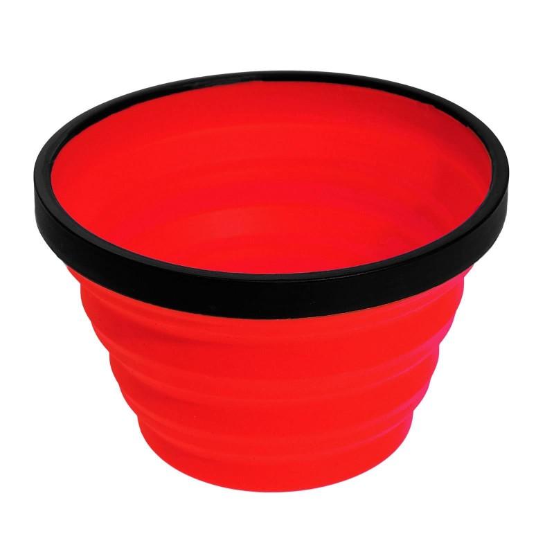 Hrnek SeaToSummit X-Mug Červená