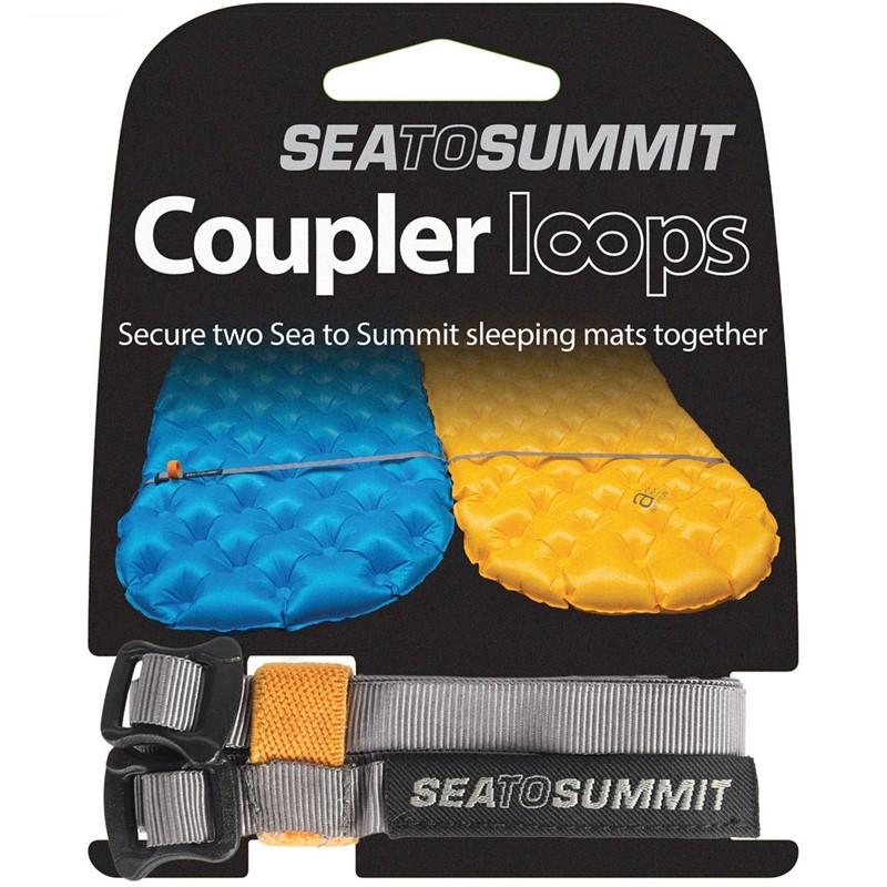 Popruhy pro karimatky SeaToSummit Coupler Kit