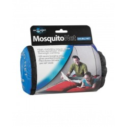 Pyramid net Mosquito double