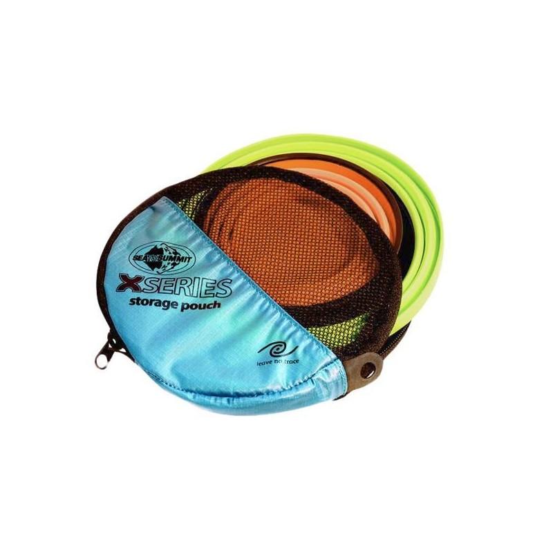 Set nádobí SeaToSummit X-Set Více barev