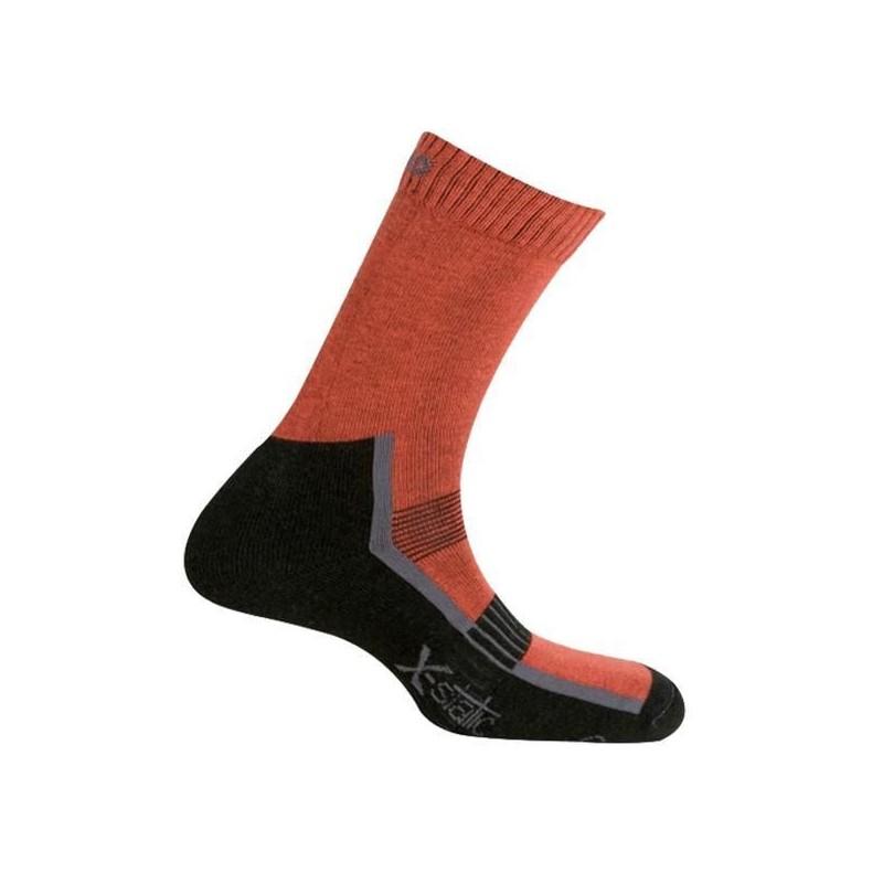 Socks Mund Andes - X Static