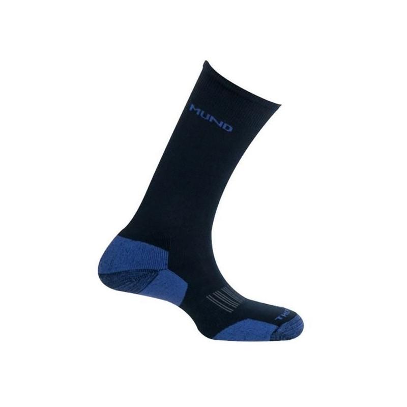 Ponožky Mund CR-CO-SKIING