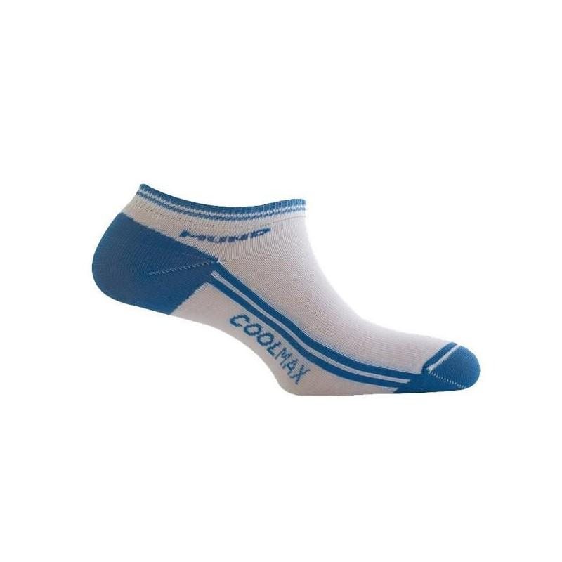 Socks Mund Invisible Coolmax