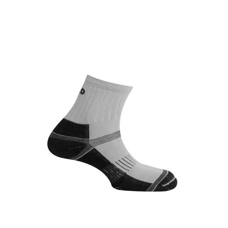 Ponožky Mund Atlas Šedá