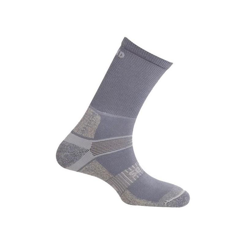 Ponožky Mund Cervino Šedá