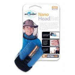 Síťka na hlavu Nano mosquito