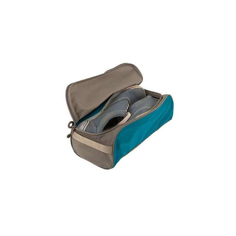 Taška na boty SeaToSummit Shoe bag Modrá