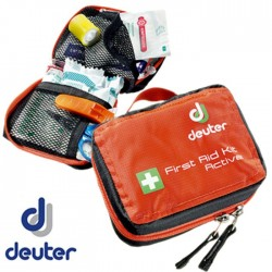Lékárnička First Aid Kit Active