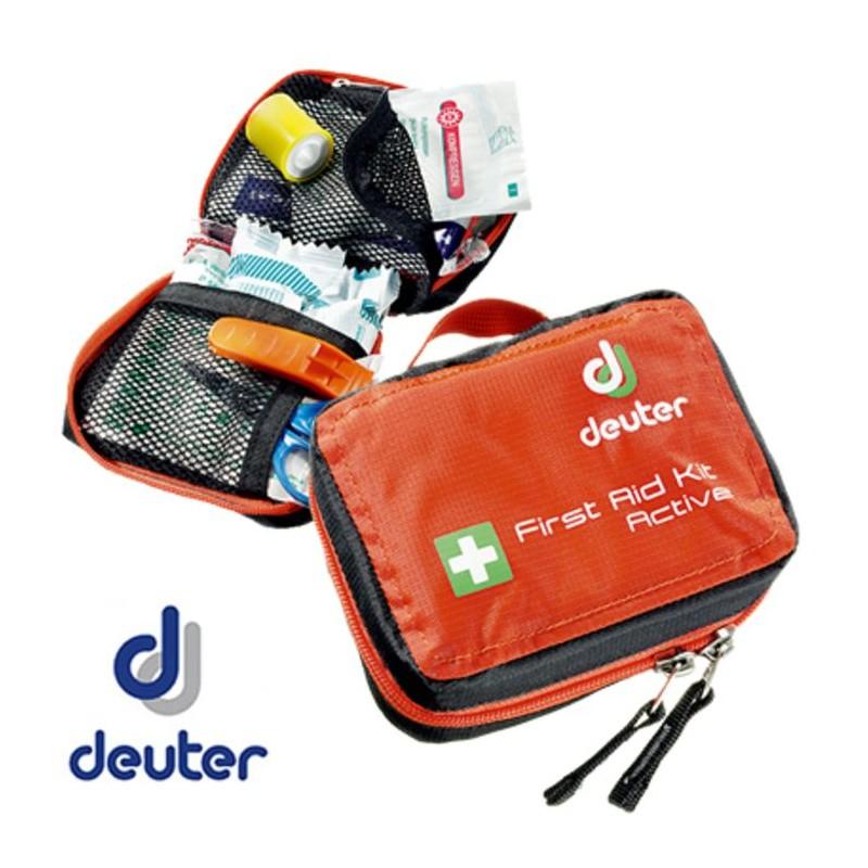 Lékárnička Deuter First Aid Kit Active