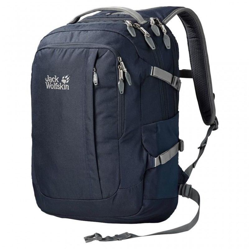 Batoh na laptop Jack Wolfskin Jack.Pot de luxe Night Blue