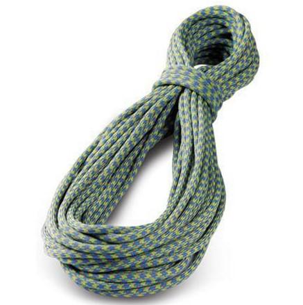 Dynamické lano Tendon Hattrick 9.7 Zelená
