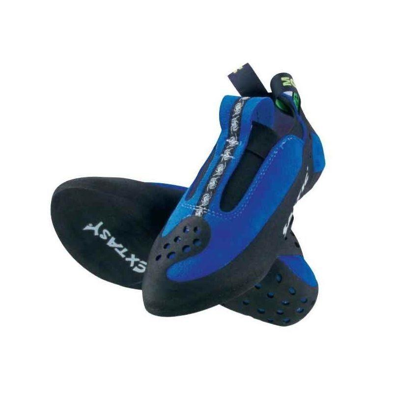 Lezecké boty Saltic Mamba Modrá