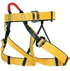Climbing harness Top