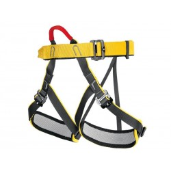 Climbing harness Top padded