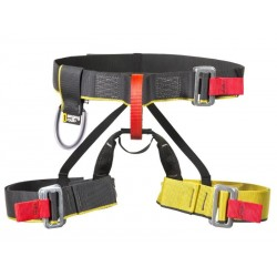 Climbing harness Brio II