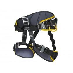 Harness Sit Worker 3D speed