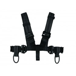 Chest harness RL