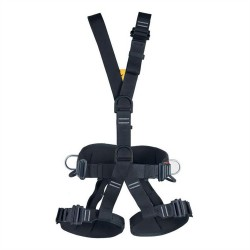 Body harness Technic steel...