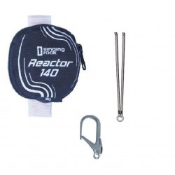 Fall absorber Reactor 140 Y...