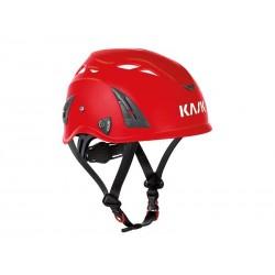 Helmet Plasma work