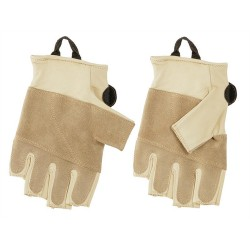Gloves Grippy 3/4