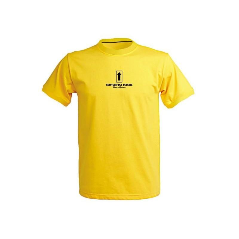 72c5ef1ba53e Men's t-shirt Bamboo Men T Shirts Shirts Singing Rock 9b-plus