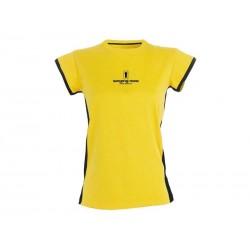 Women's t-shirt Climbing...