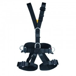 Body harness Technic standard
