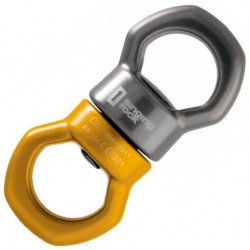 Rotating anchor Twister