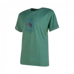 Men's T-Shirt Mammut Garantie