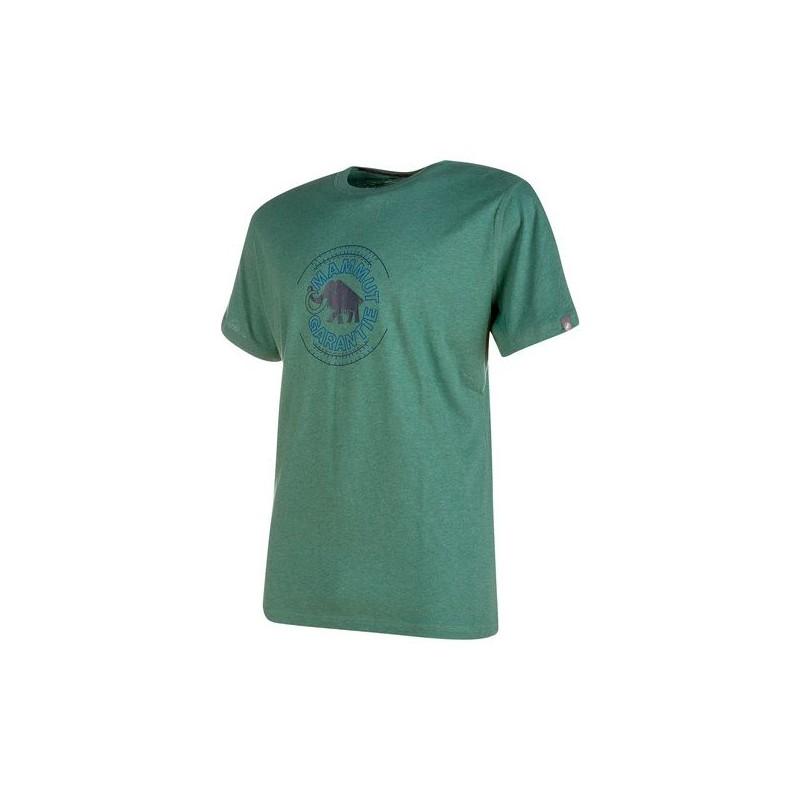 6415656d91 Men's T-Shirt Mammut Garantie Men T Shirts Shirts Mammut 9b-plus