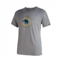 Pánské triko Mammut Garantie