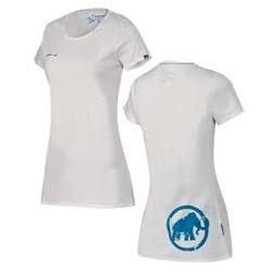 Women's Mammut Logo T-Shirt