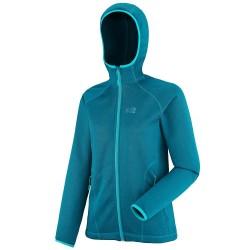 Woman's hoodie Himalchuli