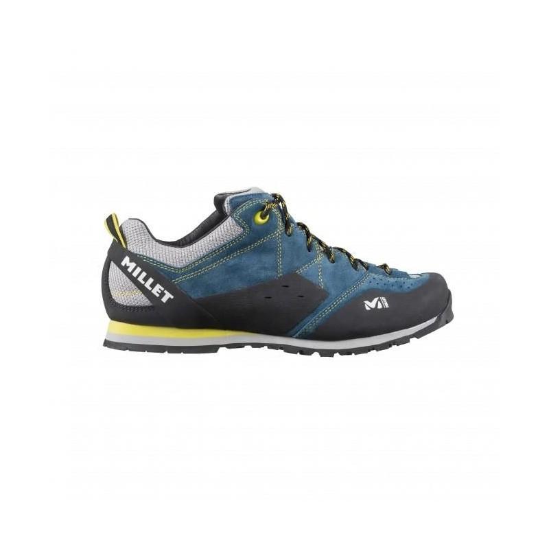 Pánské trekové boty Millet Rockway Majolica c1c4f0fb08