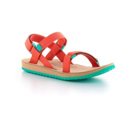 Sandals Urban women leather