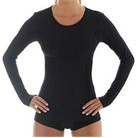 Women's Comfort Wool long...