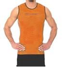 Pánské běžecké triko bez...