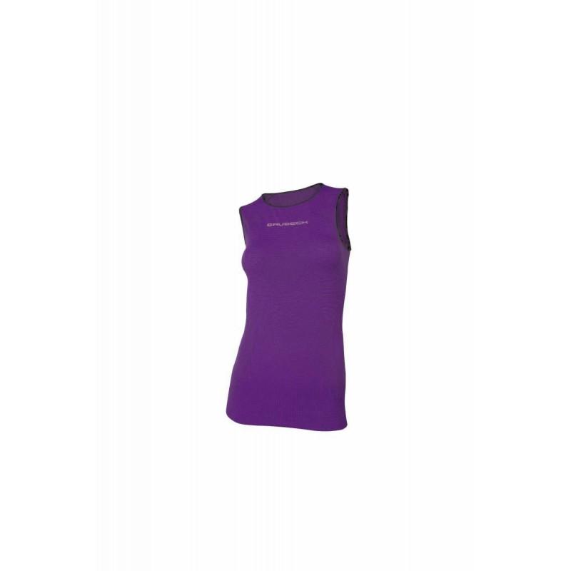 Dámské běžecké triko bez rukávů 3D Run Pro Damske Tricka A 9b-plus 42ff0366a1