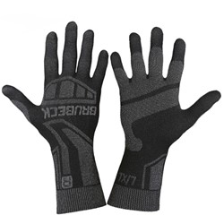 Universal thermoactive gloves