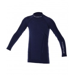 Boy's sweatshirt Active wool