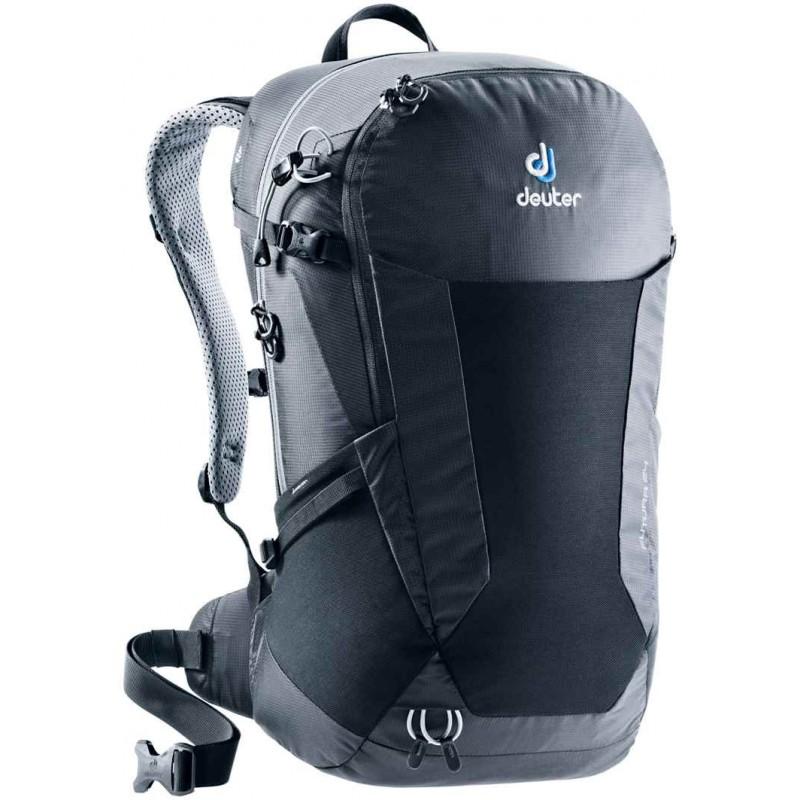 f52db2dc906 Turistický batoh Deuter Futura 24 Černá
