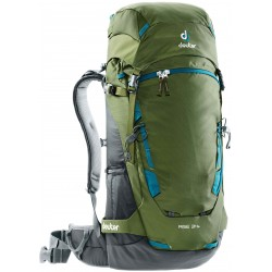 Backpack Rise 34+