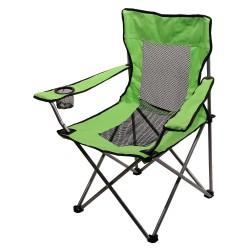 Kempingová židle Net